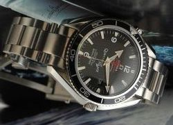 Противоударные  швейцарские часы