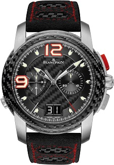 L-Evolution R Flyback Split Seconds Chronograph