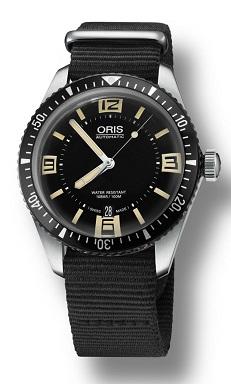 ORIS_Divers Sixty-Five