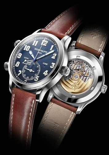 BaselWorld 2015: The Patek Philippe Ref 5524