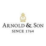 Ремонт и обслуживание швейцарских часов Arnold & Son (Арнольдэнсон)
