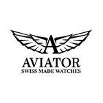 Ремонт и обслуживание швейцарских часов Aviator
