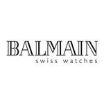 Ремонт и обслуживание швейцарских часов Balmain (Бальма)