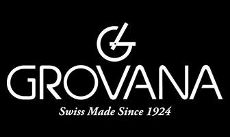 Ремонт и обслуживание часов Grovana (Грована)
